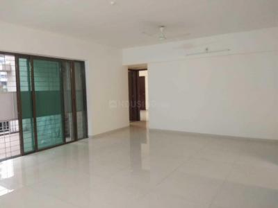 Gallery Cover Image of 1730 Sq.ft 3 BHK Apartment for rent in Wakad for 37000