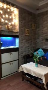 Gallery Cover Image of 750 Sq.ft 1 BHK Independent House for rent in Vashi for 20000