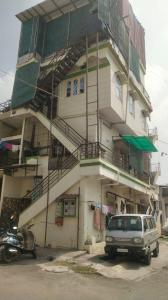 Gallery Cover Image of 378 Sq.ft 1 BHK Independent Floor for buy in Kuvempunagar for 6000000