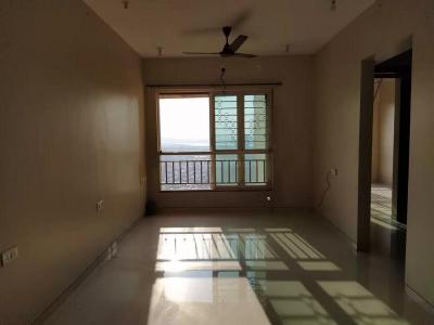 Gallery Cover Image of 700 Sq.ft 1 BHK Apartment for rent in Goregaon West for 35000