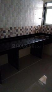Gallery Cover Image of 556 Sq.ft 1 BHK Apartment for rent in Thane West for 9500
