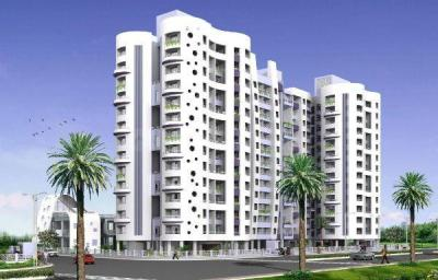 Gallery Cover Image of 950 Sq.ft 1 BHK Apartment for rent in Kalyan West for 8500