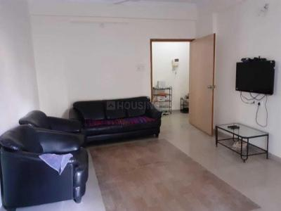 Gallery Cover Image of 1060 Sq.ft 2 BHK Apartment for rent in Wakad for 23000
