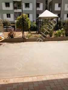 Gallery Cover Image of 610 Sq.ft 1 BHK Apartment for buy in Sayajipura for 2560000