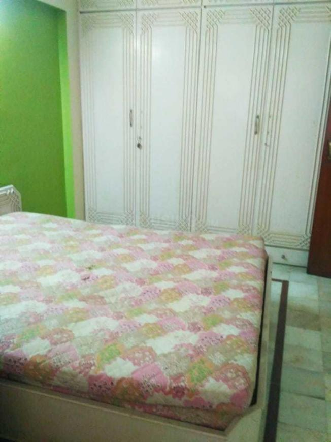 Bedroom Image of 1500 Sq.ft 3 BHK Apartment for rent in Andheri West for 65000