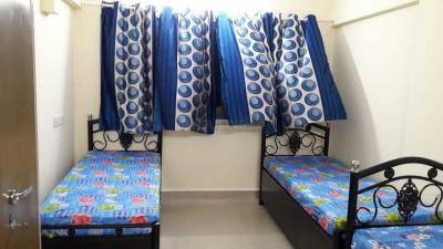 Bedroom Image of PG 4271073 Andheri East in Andheri East