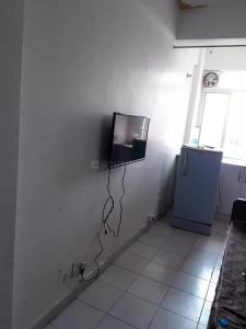 Gallery Cover Image of 600 Sq.ft 1 RK Apartment for rent in Sector 57 for 12000