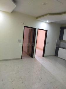 Gallery Cover Image of 850 Sq.ft 3 BHK Independent Floor for buy in Sector 8 Dwarka for 4500000