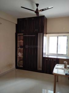 Gallery Cover Image of 750 Sq.ft 1 BHK Apartment for rent in Kondapur for 15000
