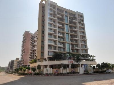 Gallery Cover Image of 1540 Sq.ft 3 BHK Apartment for buy in Ulwe for 11000000