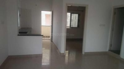 Gallery Cover Image of 650 Sq.ft 1 BHK Independent Floor for rent in Brookefield for 16500