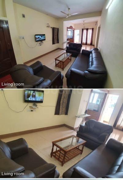 Living Room Image of Raju PG - Thuraipakkam in Vasundhara Enclave