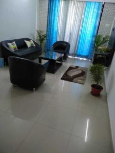 Gallery Cover Image of 885 Sq.ft 2 BHK Apartment for rent in Goregaon West for 42000