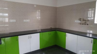 Gallery Cover Image of 1200 Sq.ft 3 BHK Independent Floor for rent in JP Nagar for 27000