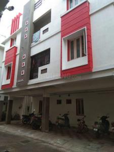 Gallery Cover Image of 1271 Sq.ft 3 BHK Apartment for buy in Madambakkam for 4500000