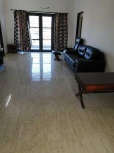 Gallery Cover Image of 2910 Sq.ft 3 BHK Independent Floor for rent in Injambakkam for 60000