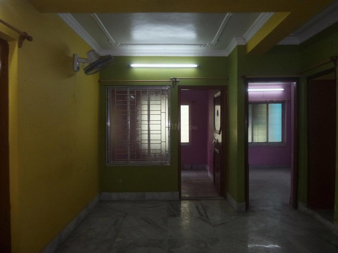 Living Room Image of 950 Sq.ft 3 BHK Apartment for buy in Paschim Putiary for 3550000