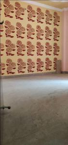 Gallery Cover Image of 600 Sq.ft 2 BHK Independent Floor for rent in Khanpur for 10500