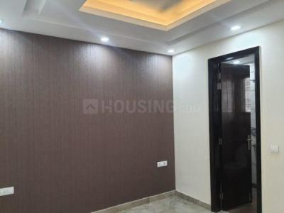 Gallery Cover Image of 1000 Sq.ft 2 BHK Independent Floor for rent in Kirti Nagar for 25000