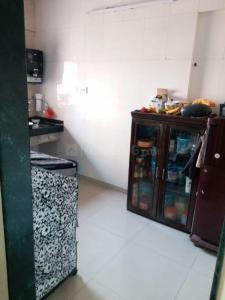 Kitchen Image of PG 5534976 Dahisar East in Dahisar East