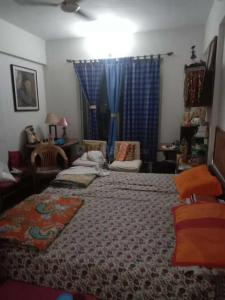 Gallery Cover Image of 1040 Sq.ft 2 BHK Apartment for buy in Hadapsar for 5700000