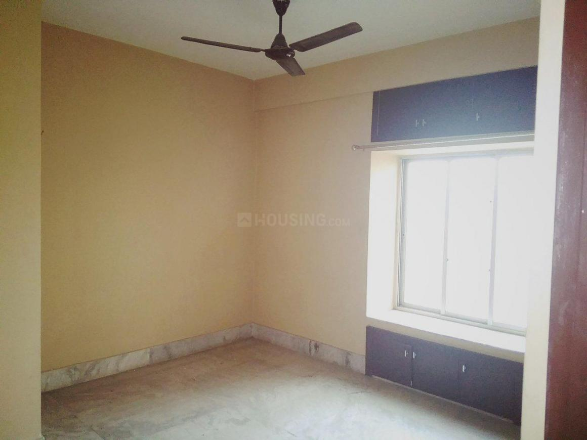Bedroom Image of 1300 Sq.ft 3 BHK Apartment for rent in Mourigram for 10000
