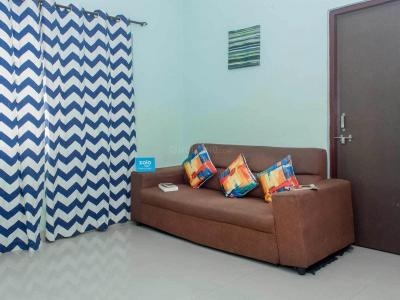 Living Room Image of Zolo Teenspirit in Tathawade