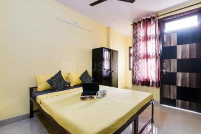 Bedroom Image of Oyo Life Grg1737 Palam Vihar Ext in Palam Vihar Extension