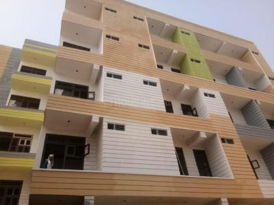 Gallery Cover Image of 700 Sq.ft 2 BHK Apartment for buy in Sector 105 for 2800000