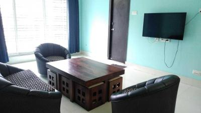 Gallery Cover Image of 1100 Sq.ft 2 BHK Apartment for rent in Newtown Grand, New Town for 22000