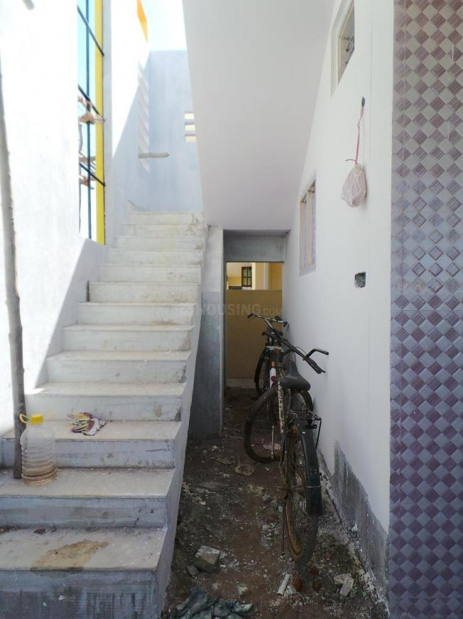 Passage Image of 1250 Sq.ft 2 BHK Independent House for buy in Ramachandra Puram for 5500000