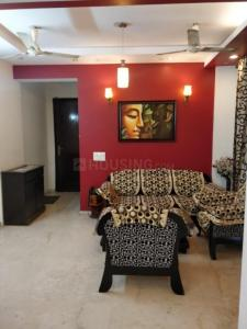 Gallery Cover Image of 955 Sq.ft 2 BHK Apartment for rent in Prateek Wisteria, Sector 77 for 15000