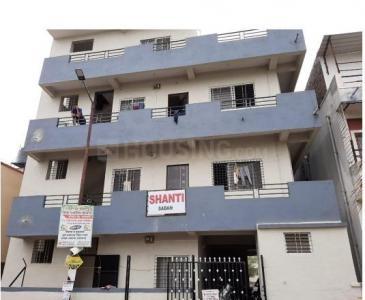 Building Image of Shanti Sadan Girls Home in Nigdi