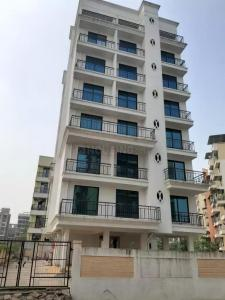 Gallery Cover Image of 715 Sq.ft 1 BHK Apartment for buy in Welkin Moon, Ulwe for 4800000