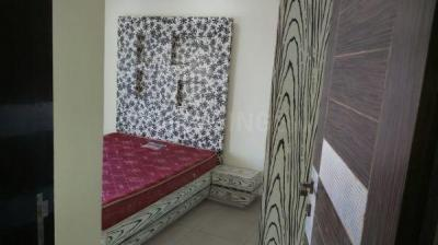 Gallery Cover Image of 1200 Sq.ft 2 BHK Independent House for rent in Devkrupa Maharaja Tower, Goregaon East for 44500