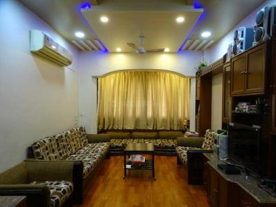 Gallery Cover Image of 1000 Sq.ft 2 BHK Apartment for buy in Camp for 9500000