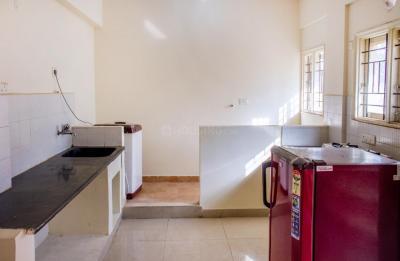 Kitchen Image of PG 4642156 Mahadevapura in Mahadevapura