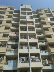Gallery Cover Image of 650 Sq.ft 1 BHK Apartment for buy in Mira Road East for 5500000