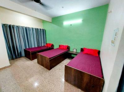 Bedroom Image of Signa PG in Viman Nagar