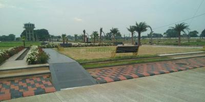Gallery Cover Image of 1100 Sq.ft Residential Plot for buy in Devi Ahillyabai Holkar Airport Area for 2300000