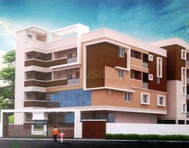 Gallery Cover Image of 1176 Sq.ft 2 BHK Apartment for buy in Balaji Meadows, Vibhutipura for 6600000