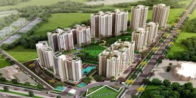Gallery Cover Image of 745 Sq.ft 3 BHK Apartment for buy in Pivotal Paradise, Sector 62 for 2626000