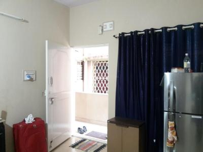 Gallery Cover Image of 550 Sq.ft 1 BHK Apartment for rent in Jeevanbheemanagar for 11000