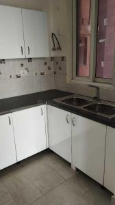 Gallery Cover Image of 2439 Sq.ft 4 BHK Apartment for rent in SDS NRI Residency, Omega II Greater Noida for 12000