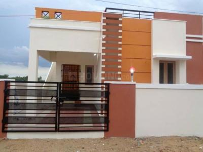 Gallery Cover Image of 950 Sq.ft 2 BHK Independent House for buy in Thirumazhisai for 3900000