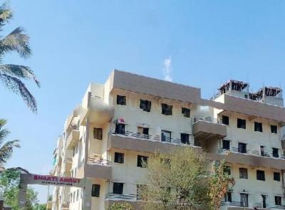 Gallery Cover Image of 1000 Sq.ft 2 BHK Villa for rent in Ahmednagar for 7500