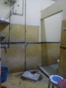 Common Bathroom Image of Krishna Towers in Park Street Area