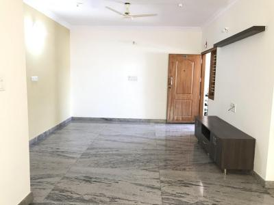 Gallery Cover Image of 1400 Sq.ft 2 BHK Independent Floor for rent in HSR Layout for 27000