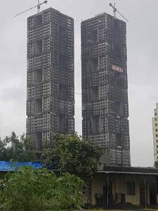 Gallery Cover Image of 1250 Sq.ft 3 BHK Apartment for buy in Rohinjan for 9000000