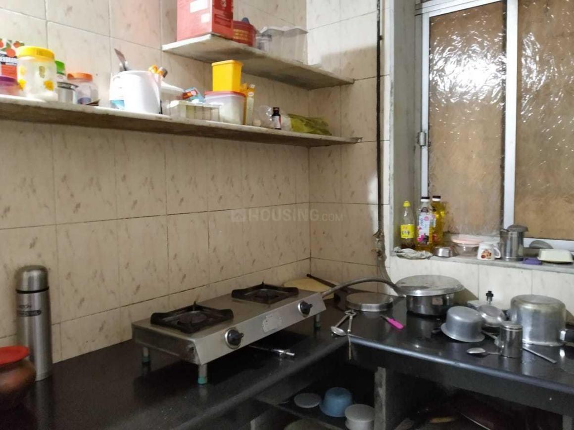 Kitchen Image of PG 4271840 Chembur in Chembur